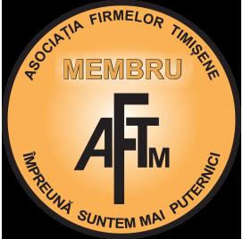 Membru al Asociatiei Firmelor Timisene